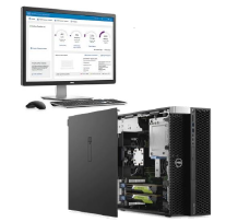 DellEMC Precision 5820 Tower Monitor P2319H
